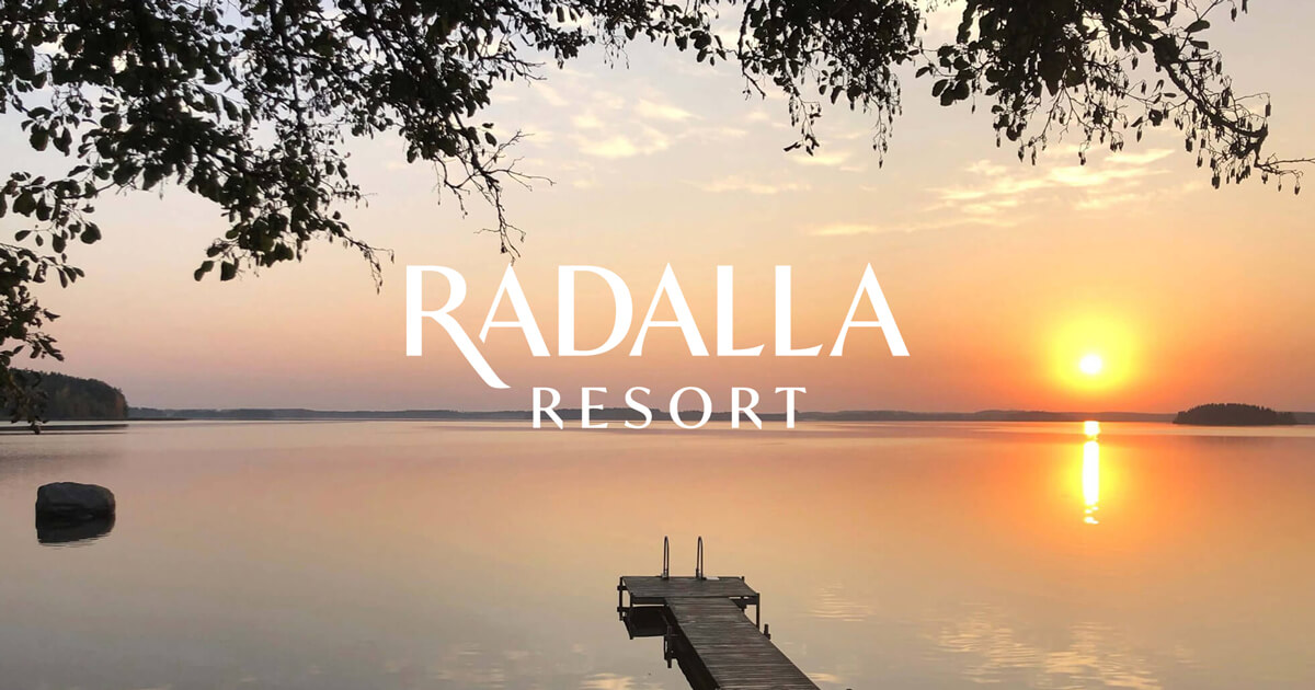 Radalla Resort Iitti